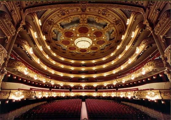 Покупка билетов на концерты в Барселоне - Трансфер в Барселоне